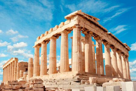 Тур на яхті Греція - Саронічна затока