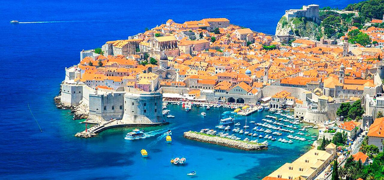 Відпосинок на яхті в Хорватії