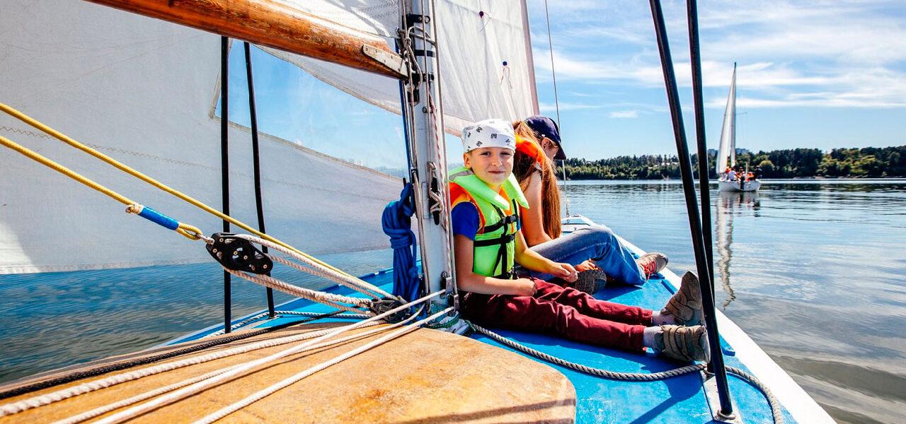 Безпека на яхті. Базові правила